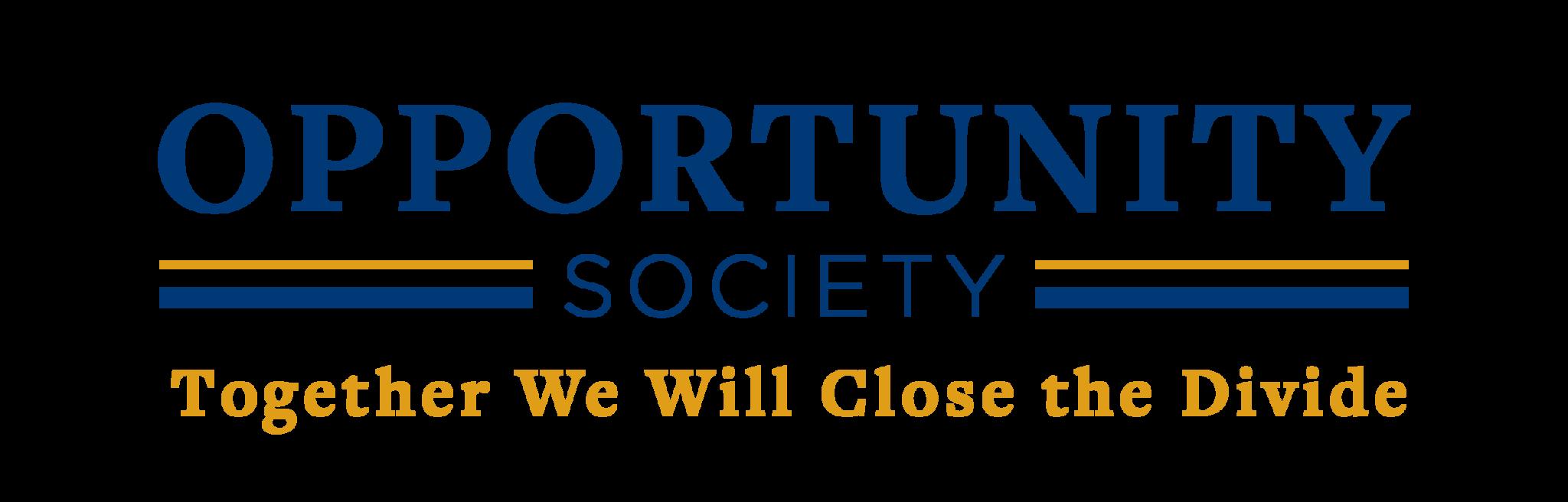 Opportunity Society logo