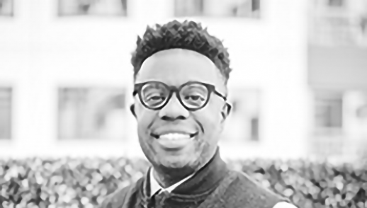 Isaac Buwembo: Designing in equity